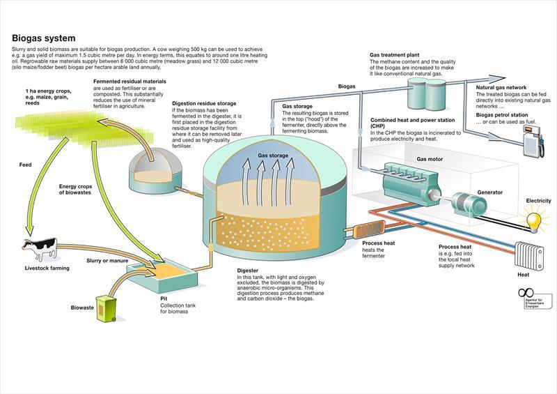 Gestión de proyectos para el aprovechamiento de residuos sólidos y líquidos en plantas agroalimentarias