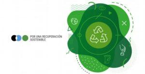 por una recuperacion sostenible manifiesto