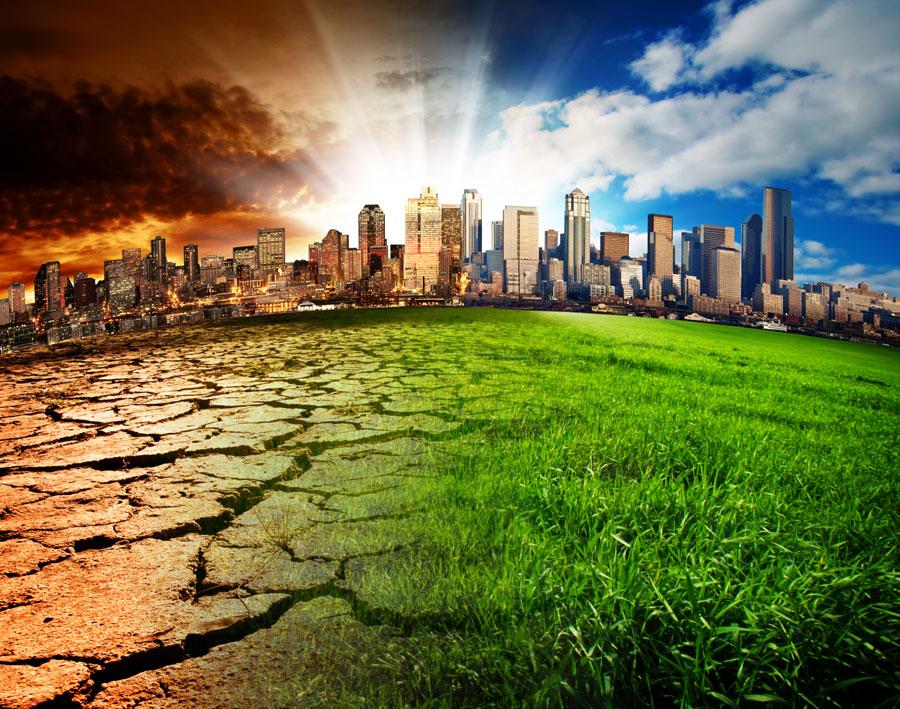ley de cambio climatico