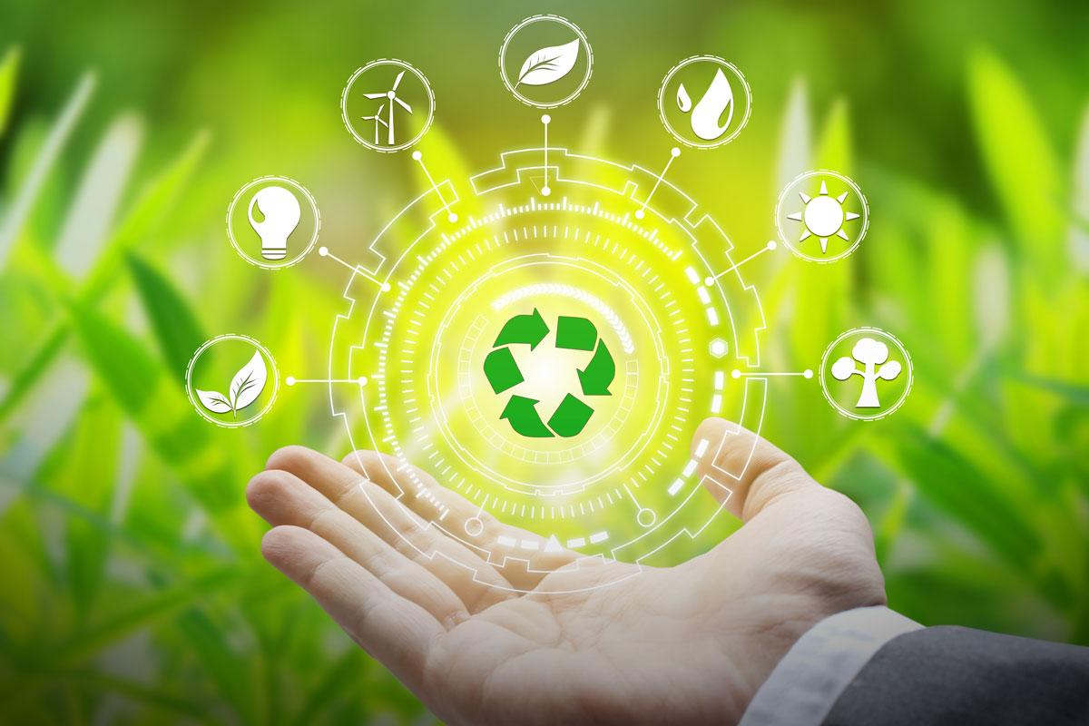 minimización de residuos