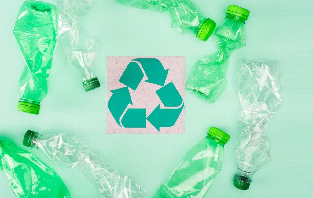 reciclaje de residuos pl´sticos Heura gestio ambiental