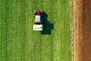 tecnología Blockchain aplicada a la gestión de residuos agrícolas