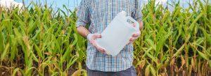 envases reciclables uso agricola