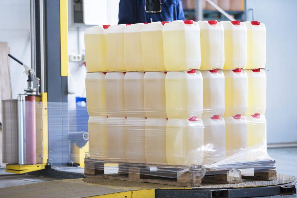 Responsabilidad Ampliada del Productor y reciclaje de los plásticos industriales