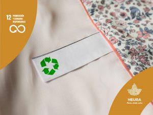 responsabilidad ampliada del productor residuos textiles